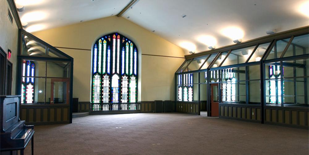 Historic Building Renovation Buffalo Babeville 6