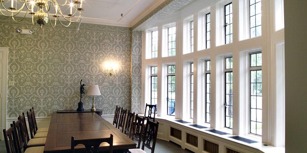 Historic Building Renovation Buffalo Seminary 2