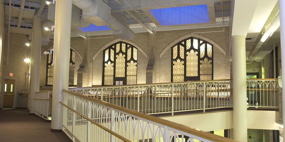 Historic Building Renovation Buffalo Seminary 6