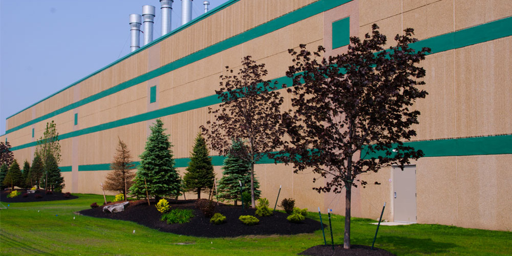 New Building Construction Cheektowaga Derrick Manufacturing 4
