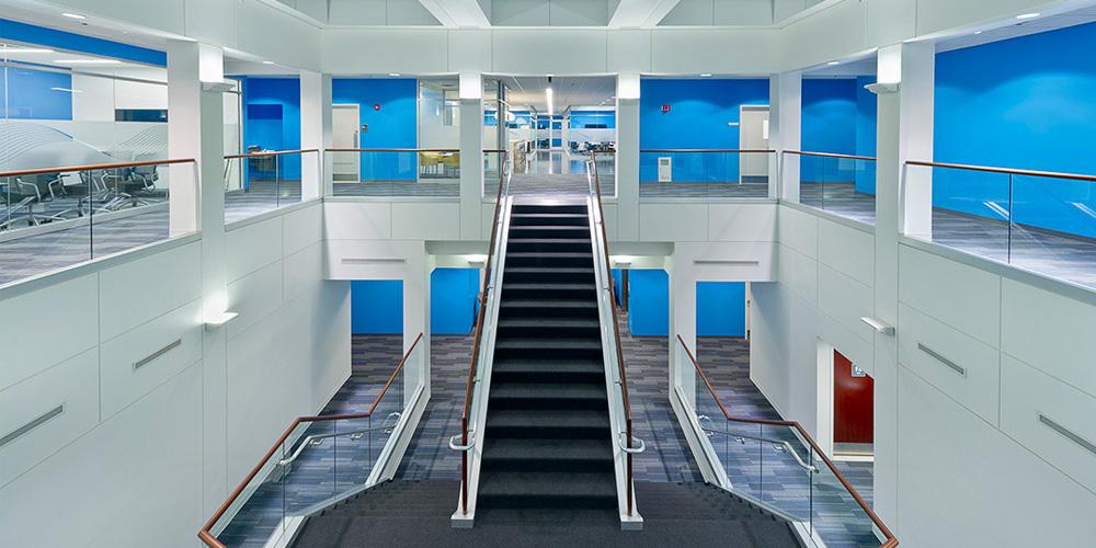 Key Bank First Niagara New Build Lockport NY Design-Build 5