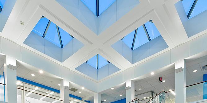 Key Bank First Niagara New Build Lockport NY Design-Build 4