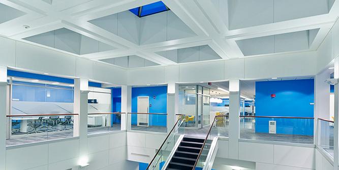 Key Bank First Niagara New Build Lockport NY Design-Build 3