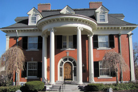 Ronald McDonald House Buffalo, NY Lehigh Construction Group