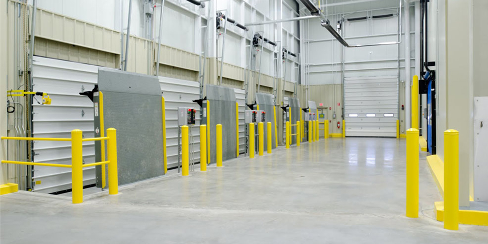 Try-It Warehouse Facility New Build Lancaster NY 4