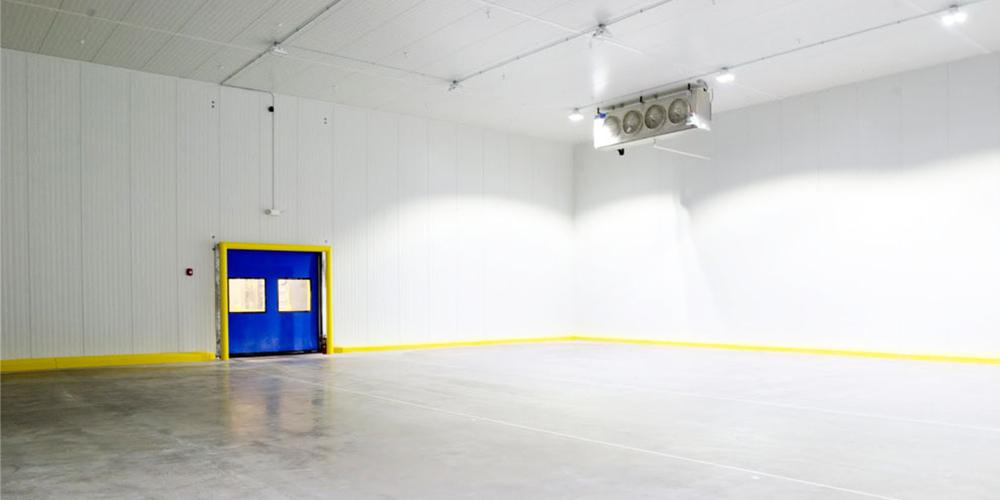 Try-It Warehouse Facility New Build Lancaster NY 3