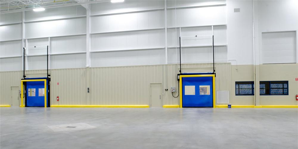 Try-It Warehouse Facility New Build Lancaster NY 1