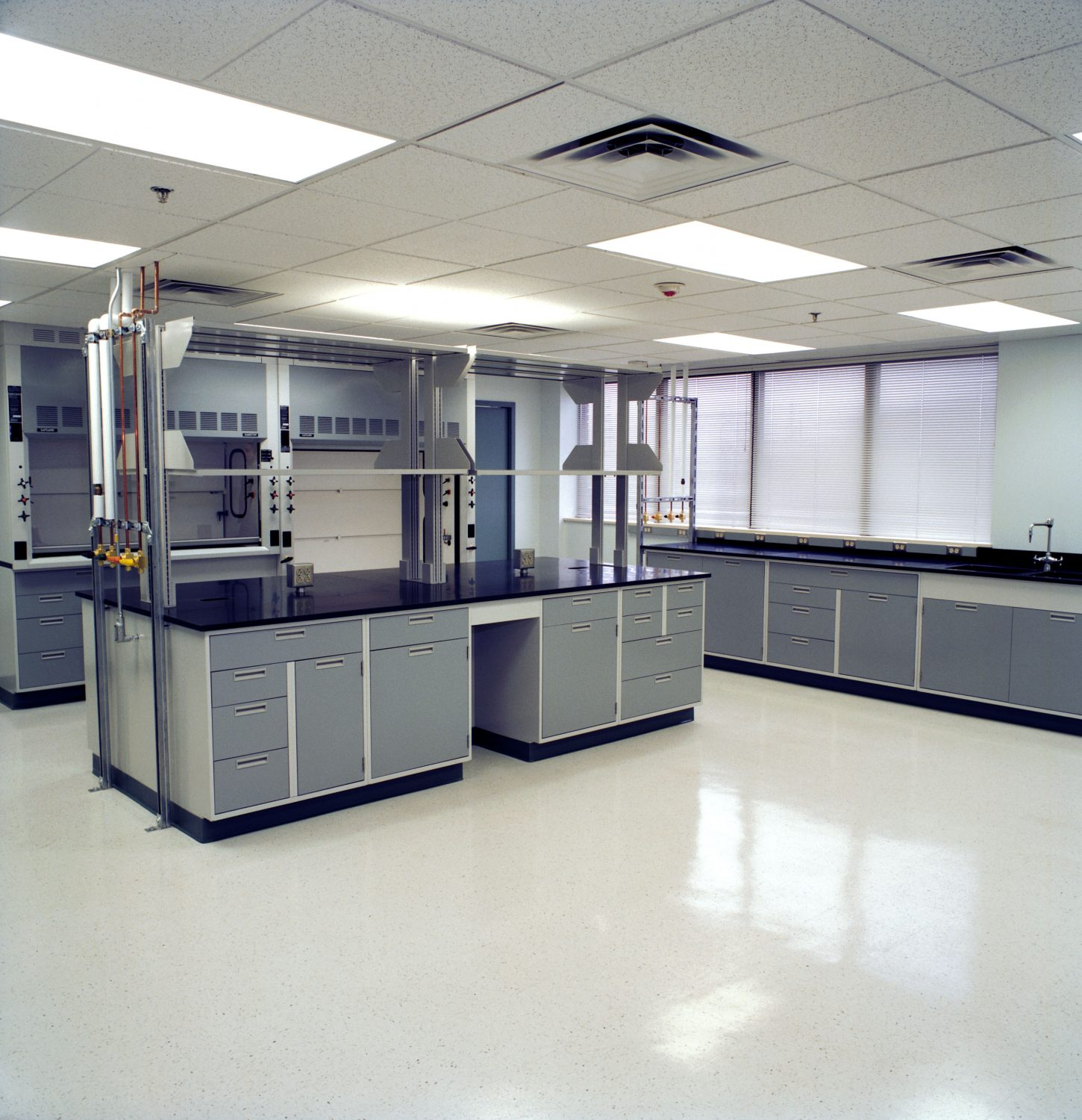 Praxair Tonawanda Plant and Lab Renovation
