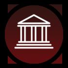 Lehigh Office Maintenance Buffalo NY Banking Icon
