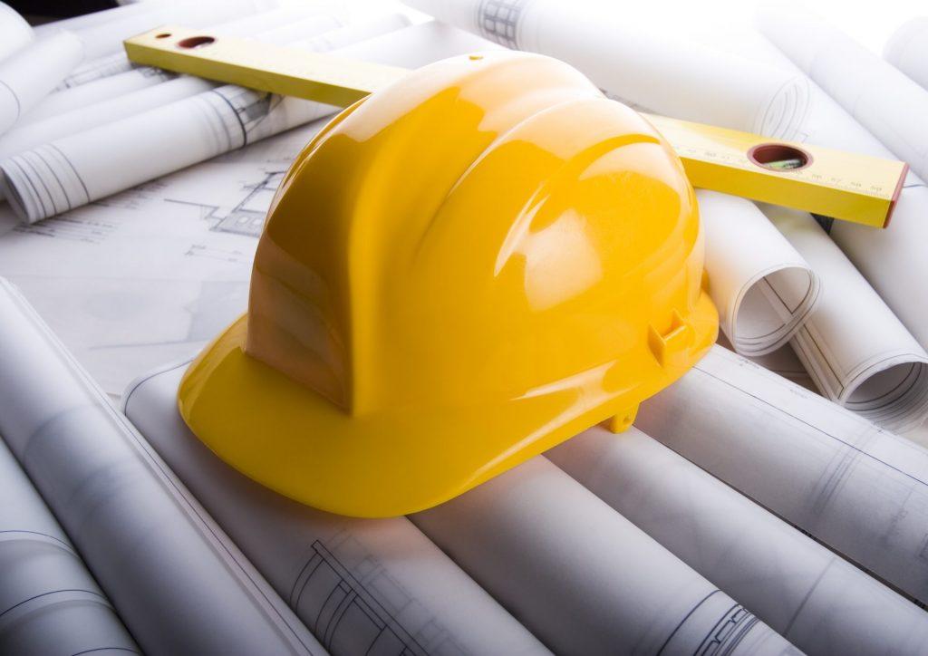 Lehigh Construction Safety Hard Hat