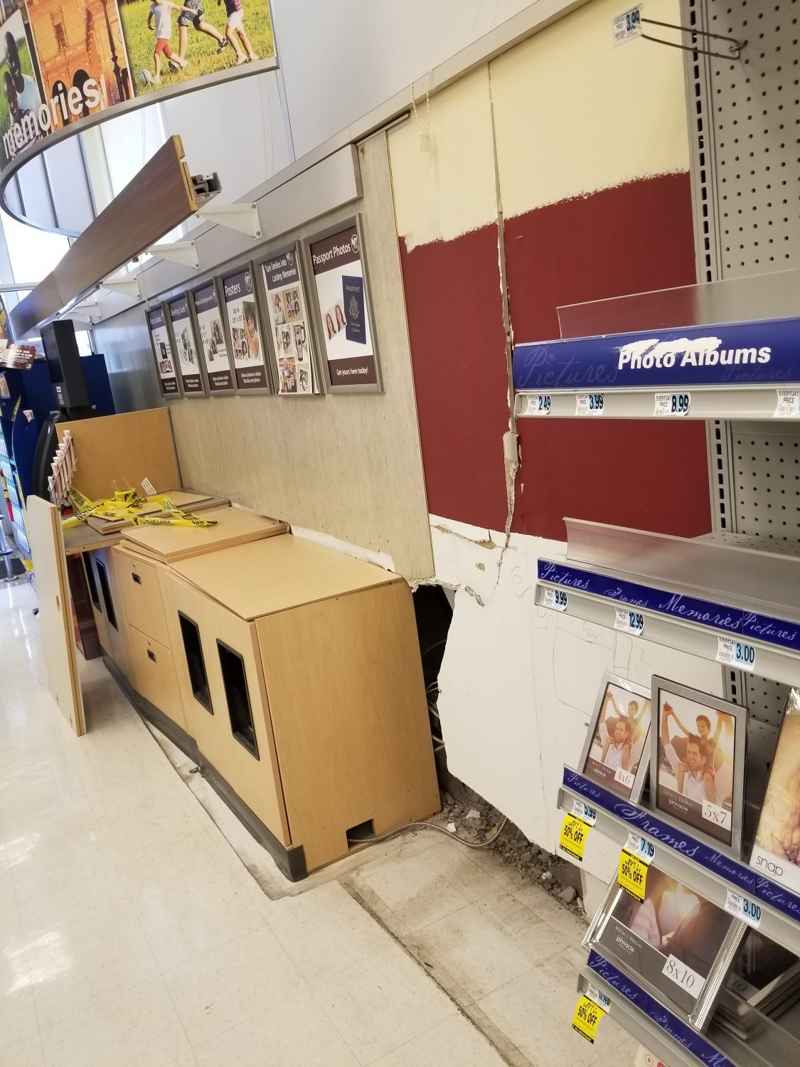 People Inc. Countertops Replacement
